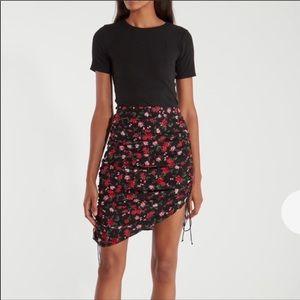 For love and Lemons skirt NWT